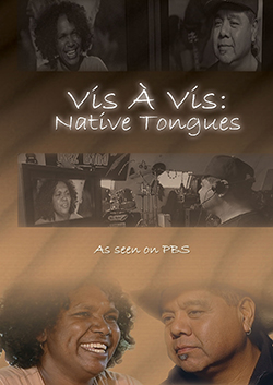 Vis a Vis: Native Tongues