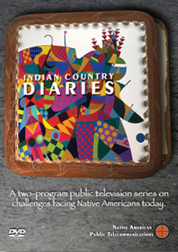 Indian Country Diaries Series