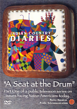 Indian Country Diaries: A Seat at the Drum