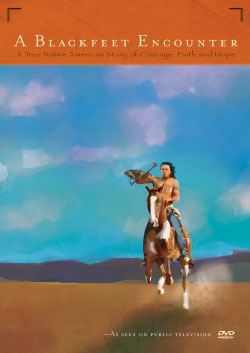 A Blackfeet Encounter