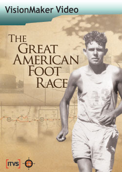 The Great American Foot Race