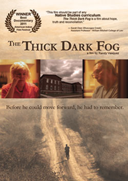 The Thick Dark Fog